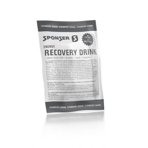 NAPITEK RECOVERY DRINK 60G JAG/BAN SPONS