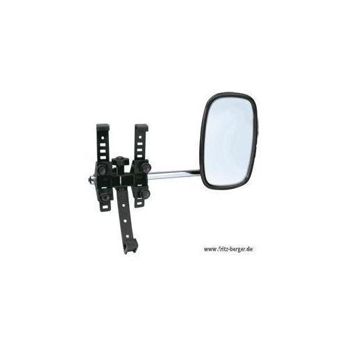 Podaljšano vzvratno ogledalo za kamp prikolico