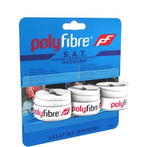 Polyfibre S.A.T gripi 3 pack