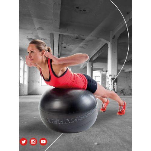 Pure2Improve žoga za gimnastiko 75 cm