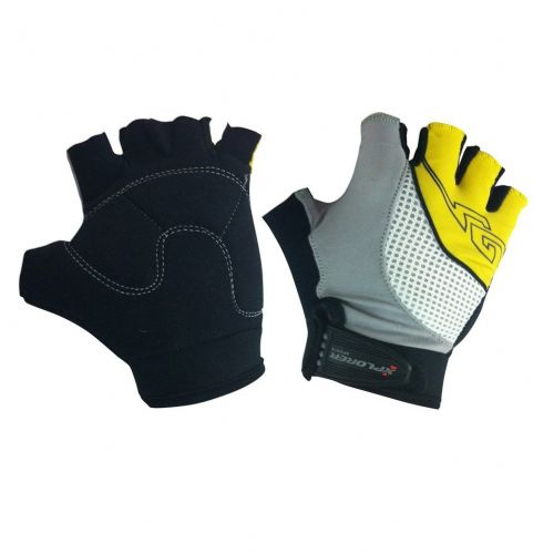 Kolesarske rokavice Xplorer Race vel. L