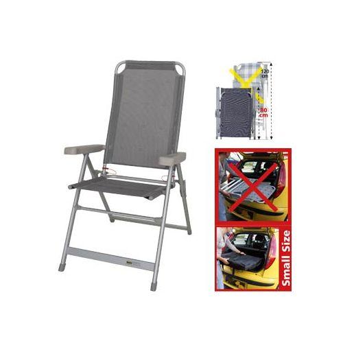 Stol SAMOS CLICK & SIT (sestavi in sedi )