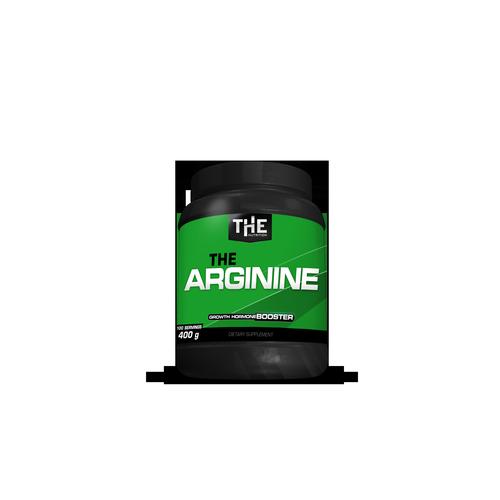 THE Arginine AKG (400 g)