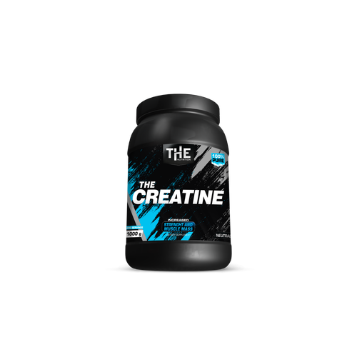 THE Creatine (1000 g)
