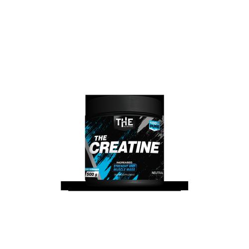 THE Creatine (500 g)