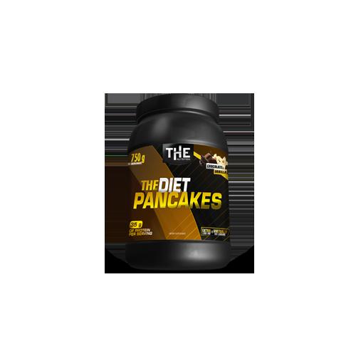 THE Diet Pancakes (750 g)