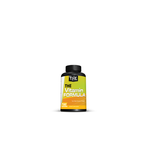 THE Vitamin (60 kaps.)
