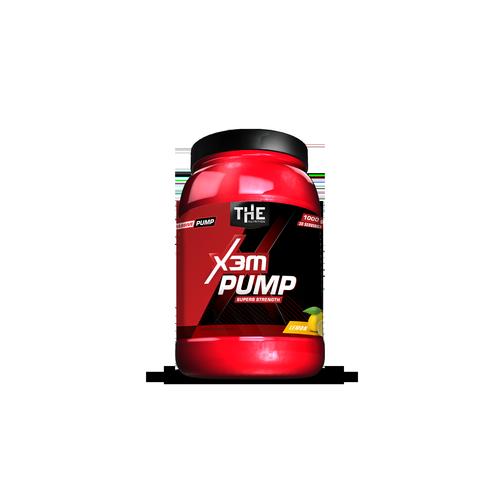X3M Pump (1000 g)