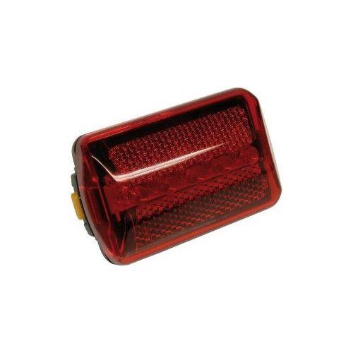 ZADNJI ŽAROMET KOLESARSKI 5 LED