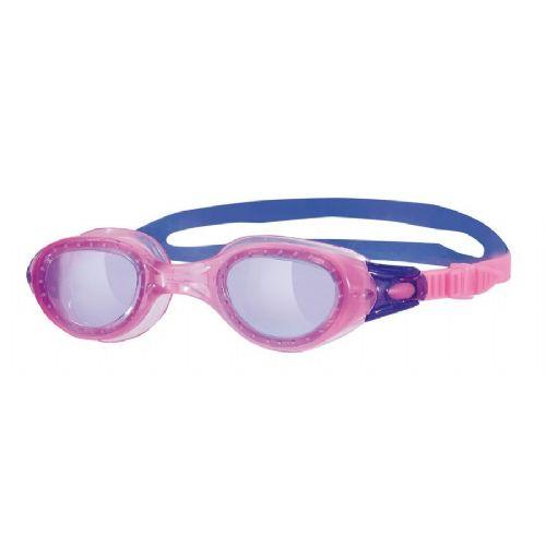 Plavalna očala Zoggs Phantom Junior Pink/Purple
