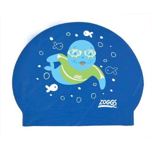 Zoggs Plavalne kape Kids Aqua Zoggy
