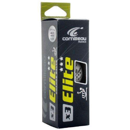 Žogice Cornilleau Competition *** ITTF - Elite