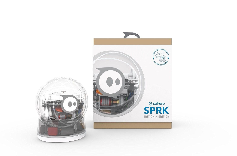 Orbotix Sphero SPRK Edition daljinsko voden super robot