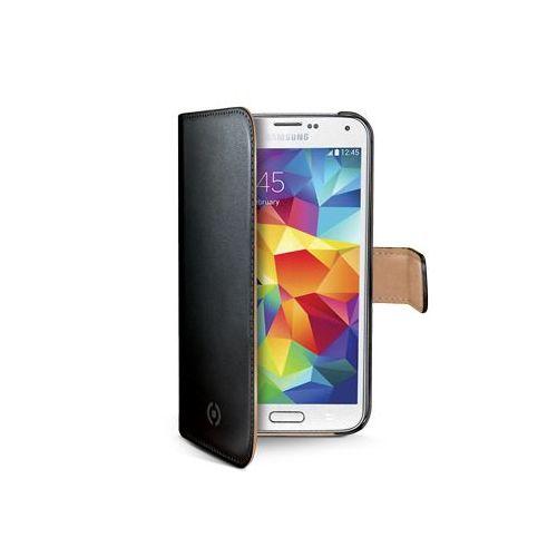 Celly torbica SAMSUNG Galaxy Mini S5 črna