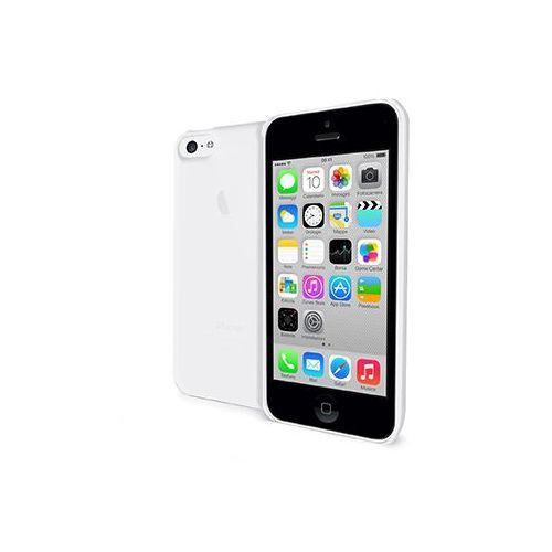 Celly TPU ovitek iPhone 5C prozoren