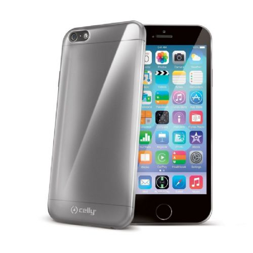 Celly TPU ovitek iPhone 6S plus