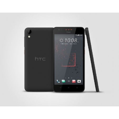 Pametni telefon HTC Desire 825 temno siv