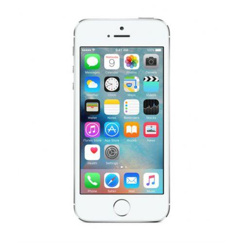 Mobilni telefon Apple iPhone 5s 16GB - Srebrn + DARILO
