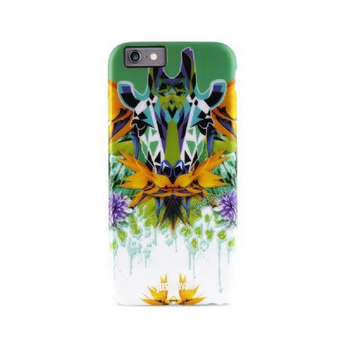 Just cavalli iph6 leo giraffa  zelen