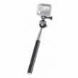 Selfie stick za GoPro črn 1