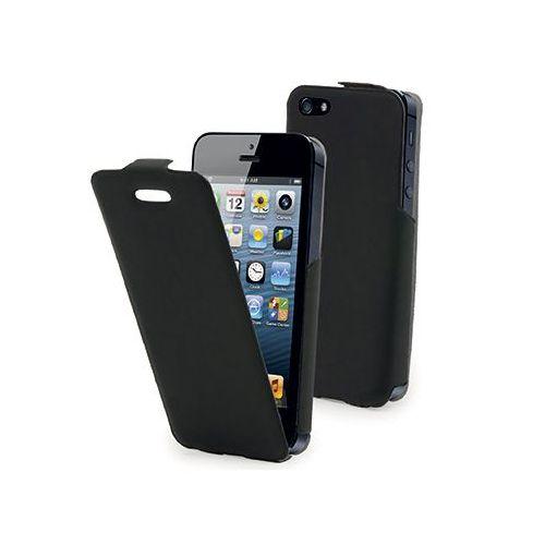 Muvit iFLIP torbica iPHONE 5/5S črna