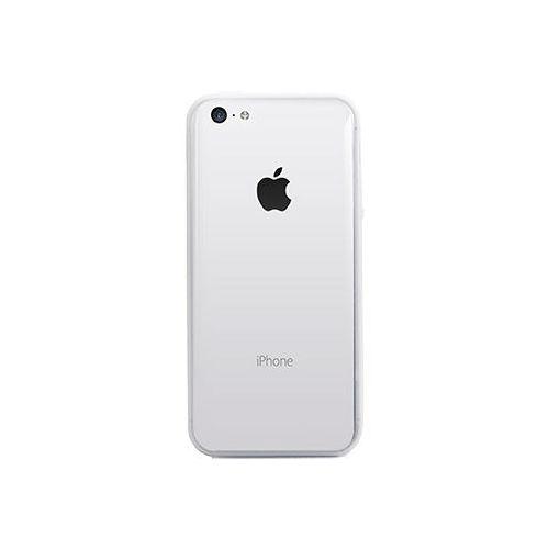 Muvit ohišje SUNGLASSES iPhone 5C belo