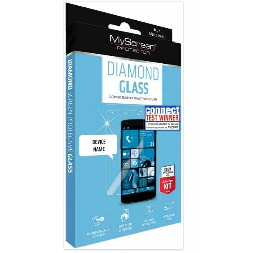 My Screen protector ZAŠČITNO KALJENO STEKLO iPhone 5/5S DIAMOND GLASS