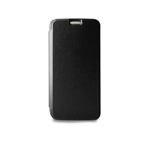 Ovitek Galaxy S7 edge črn crys