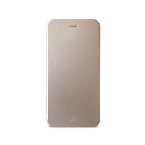 Ovitek iphone 6 book zlat INX3033830110320