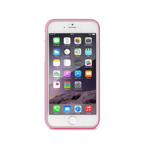 Ovitek iphone 6 bumper roza