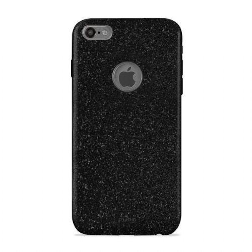 Ovitek iphone 6 plus bleščice črn