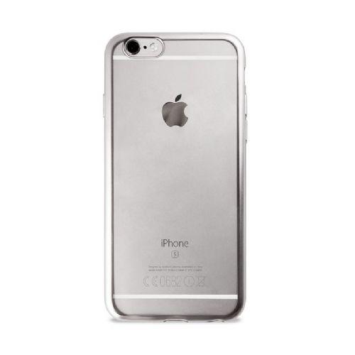 Ovitek iphone 6 Satin srebrn