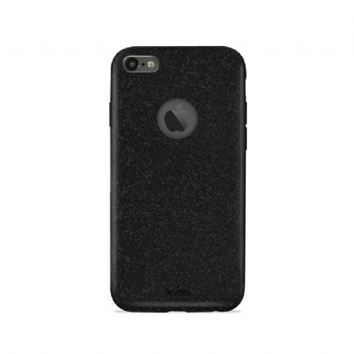 Ovitek iphone 6 z bleščicami črn