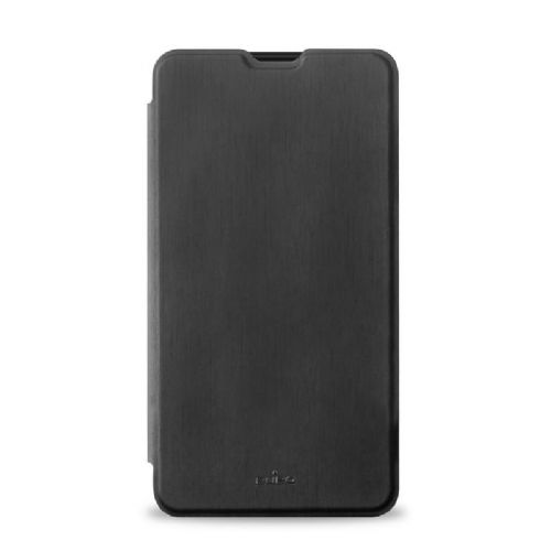Ovitek microsoft lumia 640 book črn
