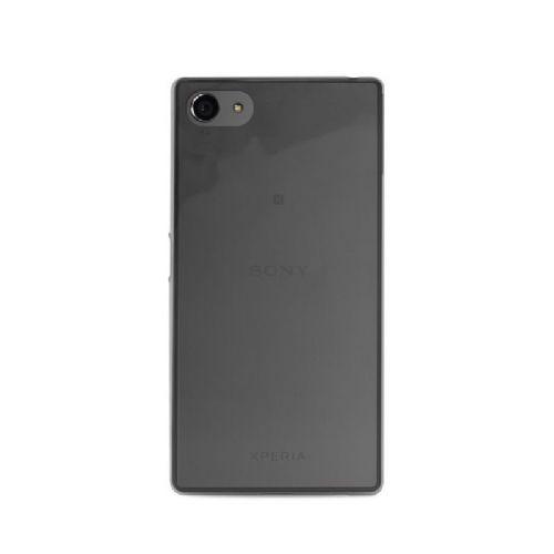 Ovitek Sony Xperia Z5 compact nude črn