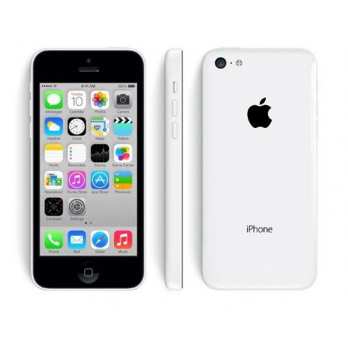 """Pametni telefon APPLE iPhone 5C 16GB bel 4,0"""" / 640x1136 / A6 / 1GB / 16GB / iOS 7 BST6LNW9F5FQ"""