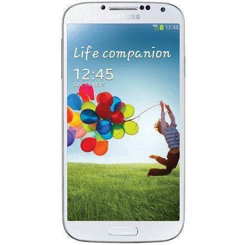 """Pametni telefon SAMSUNG S4 I9500 bel 5,0"""" / 1080x1920 /  / 2GB / 16GB / Android JellyBean 4.2 BSA1TBOFDY53"""