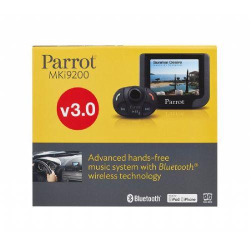 Parrot Bluetooth avtoinštalacija MKi9200 3.0