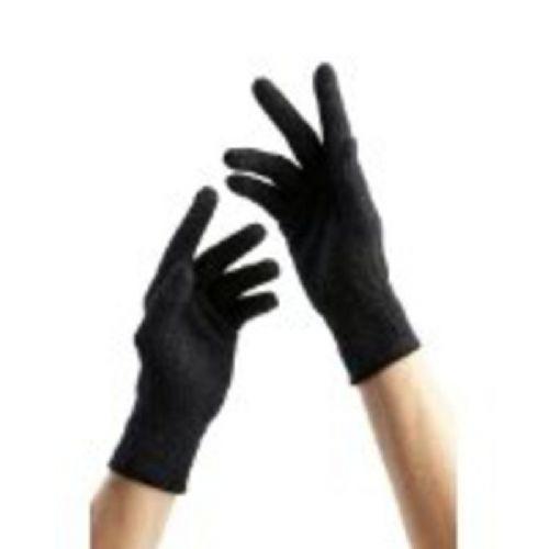 Rokavice touchscreen l črne