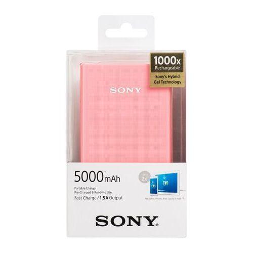 Power bank Sony CP-V5ACP 5.000mAh roza