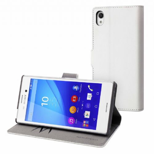 Sony torbica SLIM XPERIA M4 AQUA bel