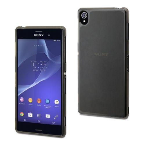 Sony TPU ovitek SONY XPERIA Z3 črn
