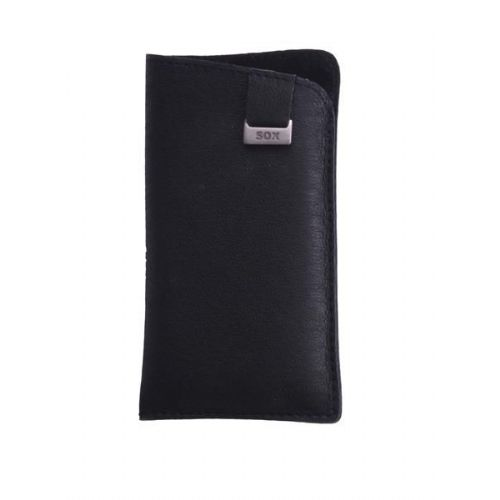 SOX modna torbica LIGHT XL črna