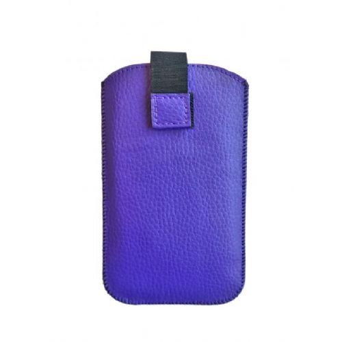 Unitel torbica Chick 4XL vijolična