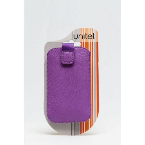 Unitel torbica Chick XL vijolična 70x125