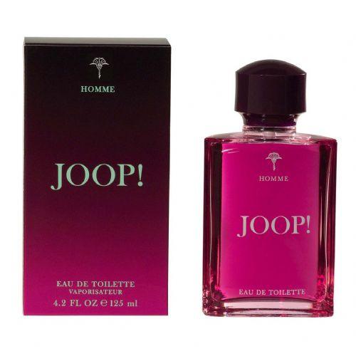 Joop - Homme 125 ml, moška toaletna voda