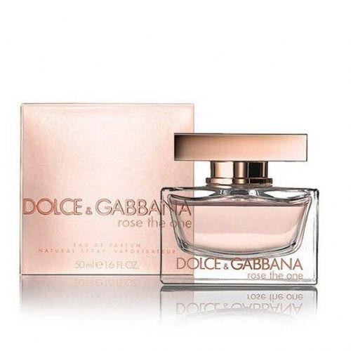 Dolce & Gabbana - The one Rose 30 ml, ženska parfumska voda