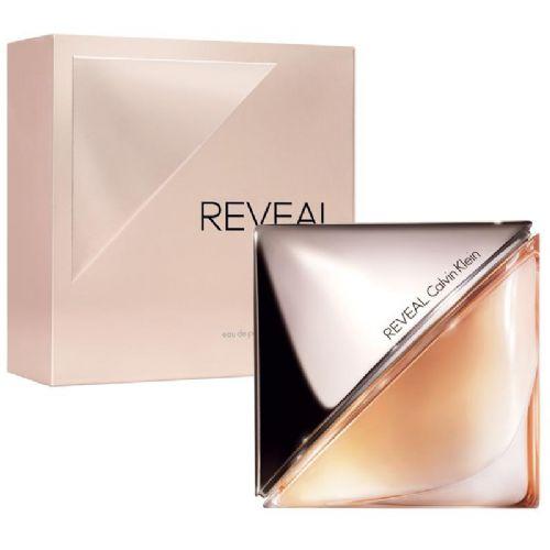 Calvin Klein - Reveal, 50 ml, ženska parfumska voda